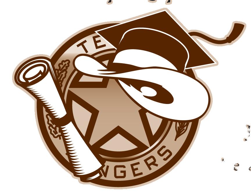 Former Texas Rangers Association - Scholarship Program
