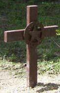 Texas Ranger Memorial Cross Program