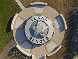 Texas Rangers Heritage Center - Texas Ranger Ring of Honor